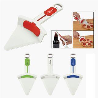 Custom Imprinted Slice Serving Cutters
