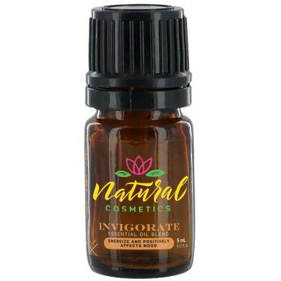 Promotional Essential Oil in 5 ml Mini Dropper Bottles