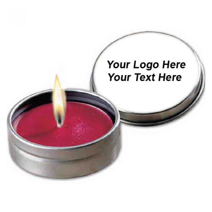 Sparta Aromatherapy Wax Candles