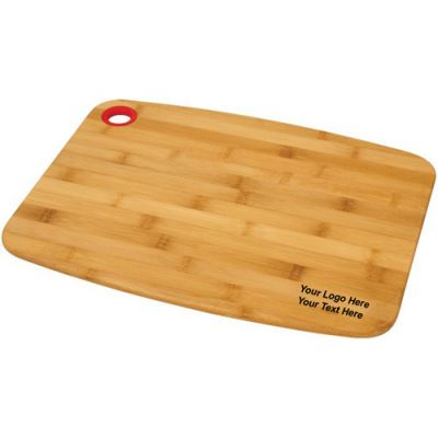 Custom Galley Bamboo Cutting Board Sets
