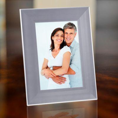 4 x 6 Inch Custom Plastic Picture Frames