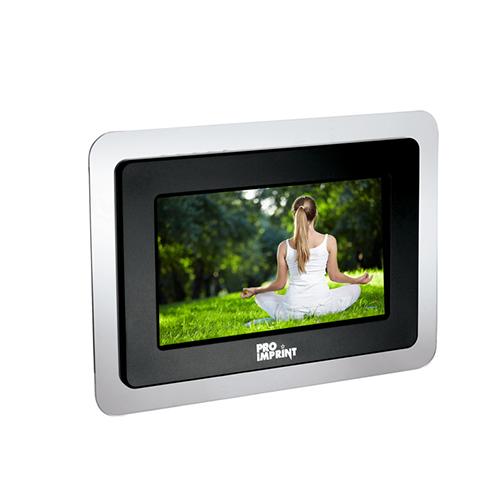 7 inch personalized desktop digital photo frames
