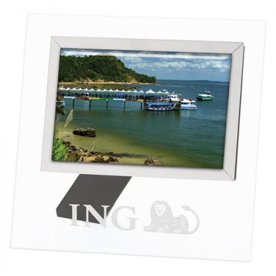 Custom Printed Sessia Picture Frames