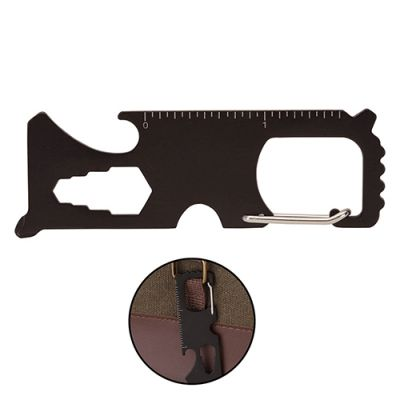Custom Imprinted 10-in-1 Click Multi-Function Tools