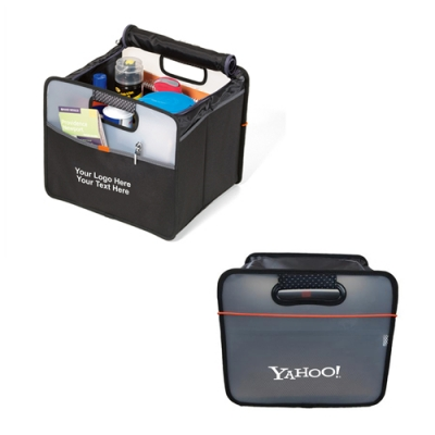 Personalized Life in Motion Cargo Box