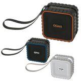 Custom Imprinted RoxBox Aqua Bluetooth Speakers