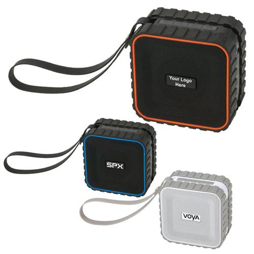 RoxBox Aqua Bluetooth Speakers