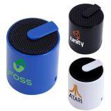 Custom Imprinted Wireless Speakers