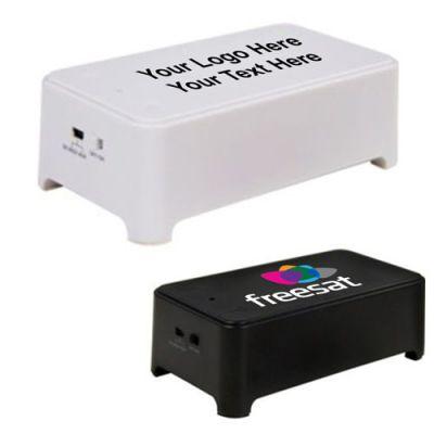 Custom Printed iSound HiFi Induction Speaker
