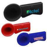 Customized iPhone 6 Megaphone Speakers