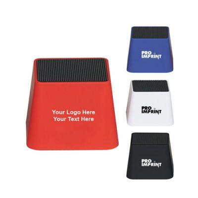 Customized Mini Cube Shaped Bluetooth Speakers