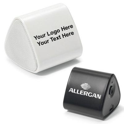 Promotional Triangular Bluetooth Speakers