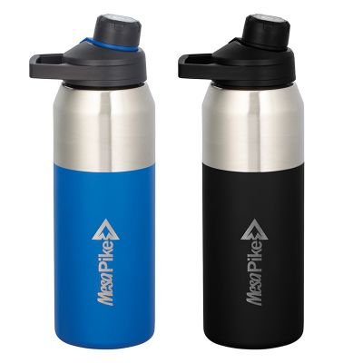32 Oz Customized CamelBak Chute Mag Copper Water Bottles