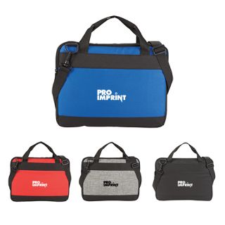 Custom Printed Chromebook Briefcases
