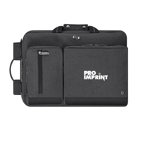 Solo® Duane Laptop Hybrid Briefcases