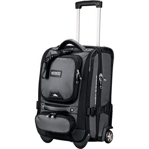 High Sierra® Carry-On Upright Duffel Bags