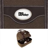 Custom Printed Pattini Double-Decker Bags