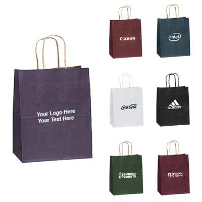Custom Printed Munchkin Bags