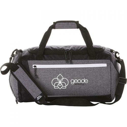 Slazenger™ Gym Yoga Duffel Bags