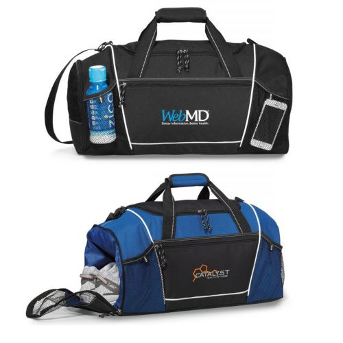 Endurance Sport Bags