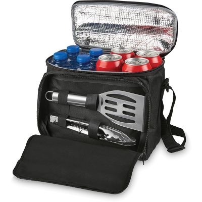 Cooler Bags with BBQ Set