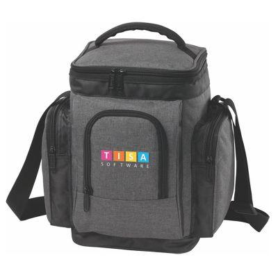Custom Printed Metropolitan 18 Can Cooler Bags
