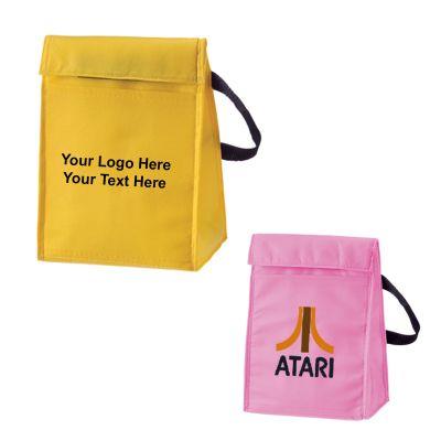 Custom Printed Ocean Spray Lunch Cooler Bags
