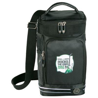 Customized Cutter and Buck® Tour Golf Cooler Bags