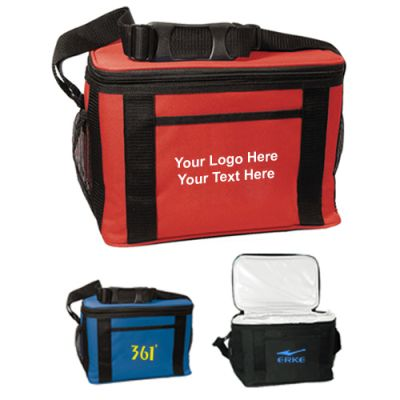 Customized Jumbo Cooler Bags