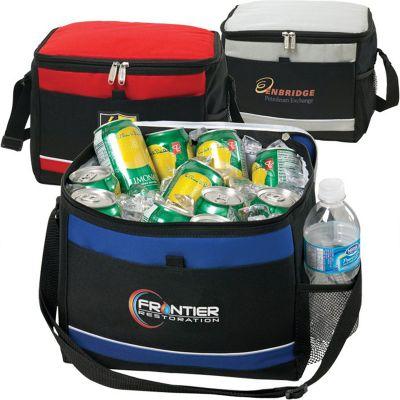 Customized Malibu 18 Can Cooler Bags
