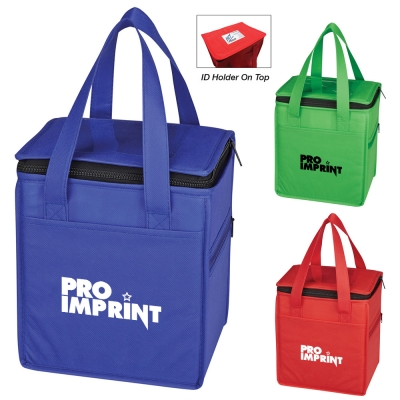 Non-Woven Sierra Cooler Bags