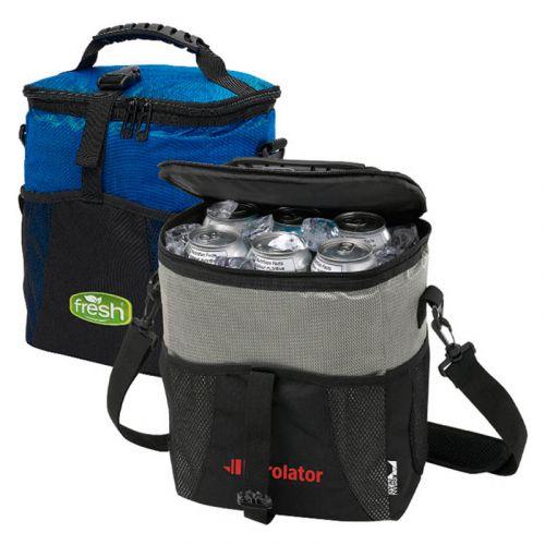 Customized Urban Peak Apex 16 Can Cooler Bags