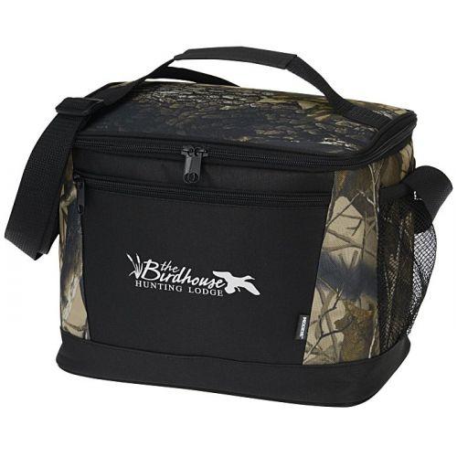 Koozie Camouflage Lunch Kooler Bags