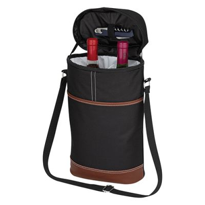 Promotional Double Wine Kooler Bags