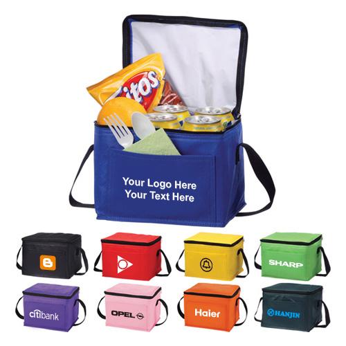 Promotional Logo Sea Breeze Cooler Bags