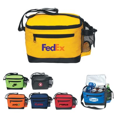 Six Pack Cooler Bags