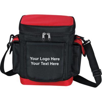 Custom Printed All-In-One Cooler Bags