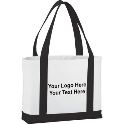 boat trim product personalized large boat tote bags canvas tote bags