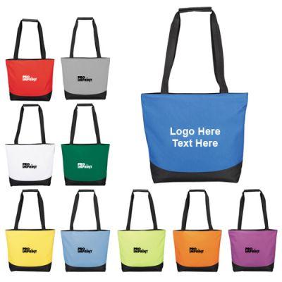 Promotional Turner Meeting Tote Bags