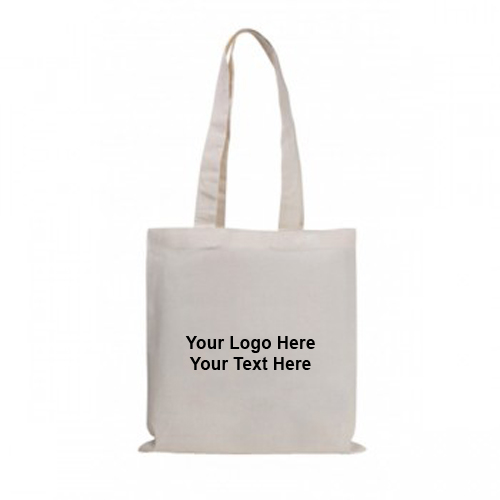 Natural Magazine Economy Tote Bags
