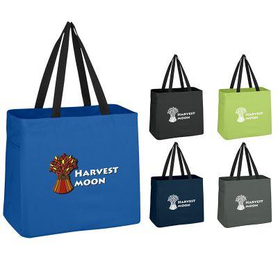 Custom Printed Cape Town Tote Bags