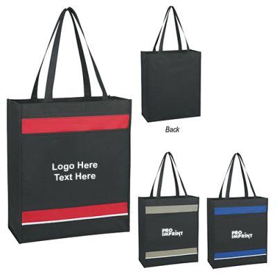 Custom Printed Classic Tote Bags