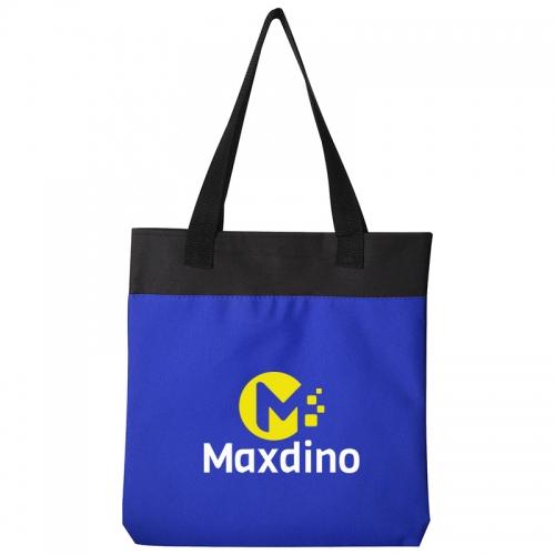 custom printed shoppe tote bags