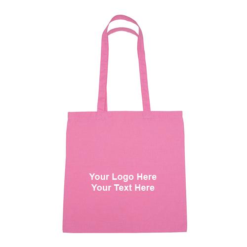 Custom Printed Cotton Tote Bags