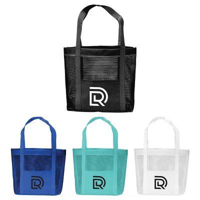 Customized Magic Mesh Tote Bags