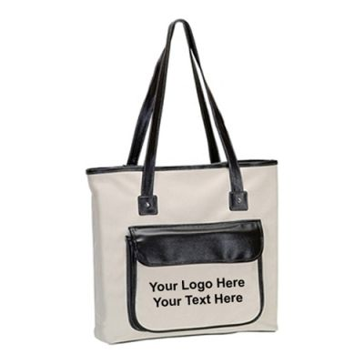 Custom Chelsea Shopper Tote Bags
