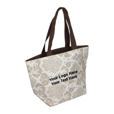 Custom Sandalwood Tote Bags