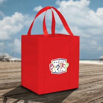Custom Hercules Grocery Tote Bags