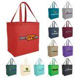 Custom Printed Big Value Tote Bags