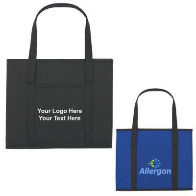 Personalized Non-Woven Multi-Tasking Tote Bags